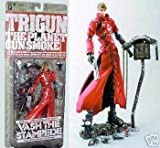 Trigun: Vash the Stampede Action Figure
