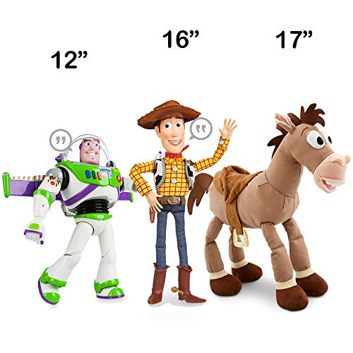 Buy bullseye toy story signature collection