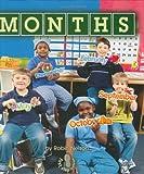 Months, Robin Nelson, 0822501791