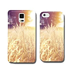 Art autumn sunny nature background cell phone cover case iPhone6 Plus