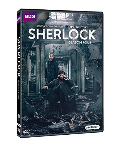 Sherlock: Series Four