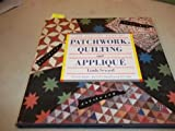 The Complete Book of Patchwork, Quilting and Applique, Linda Seward, 0131582054