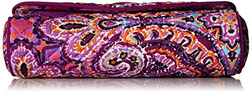 Vera Bradley Iconic on a Roll Case, Signature Cotton, Dream Tapestry by Vera Bradley (Image #4)