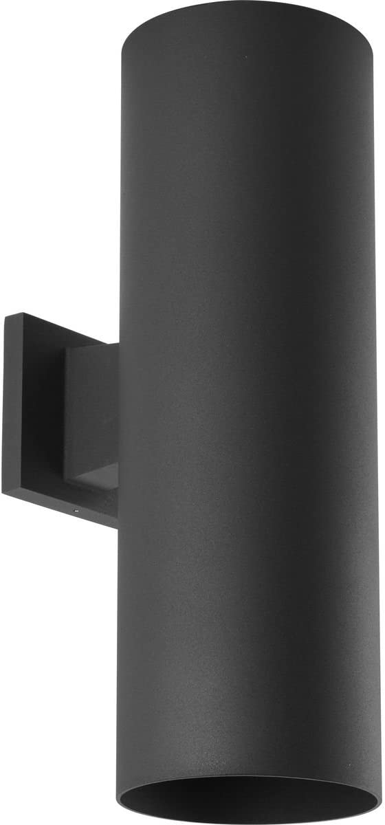 Progress Lighting P5642-31 30K Cylinder Outdoor, Black