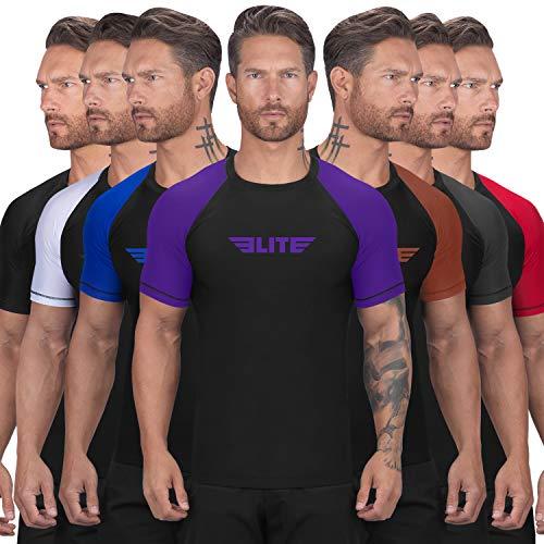 Elite Sports New Item Standard Short Sleeve