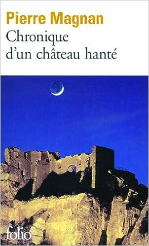 Lire Chronique d'un château hanté pdf ebook
