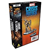 Atomic Mass Games Marvel Crisis Protocol: Rocket