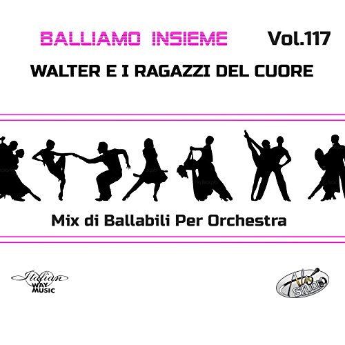 Coriandoli / El Condor Pasa / Borotalco (Karaoke Version) [Instrumental]