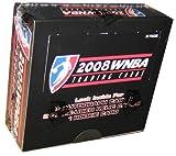 2008 WNBA Rittenhouse Basketball HOBBY Box - 24P/5C
