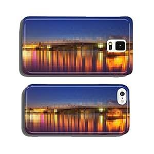 Bridge over teh Rhine cell phone cover case iPhone6 Plus