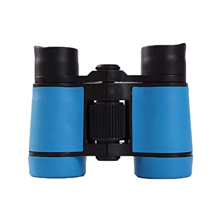 Camping & Hiking Outdoor Tools Creative 4x30 Plastic Children Binoculars Pocket Size Telescope Maginification Outdoor Camping Tools Bird Watching Kids Games Scope Gifts