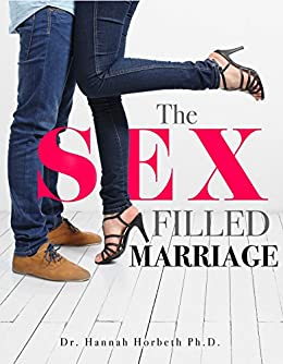 Sex Filled Marriage Libido Ignite ebook product image