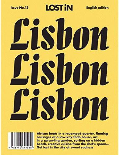 Lisbon: LOST In City Guide