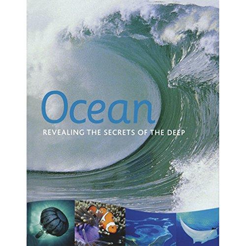 Books : Ocean: Revealing the Secrets of the Deep