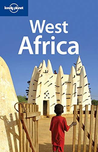 Lonely Planet West Africa (Multi Country Travel Guide)