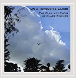 On a Turquoise Cloud