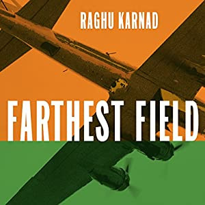 Farthest Field Audiobook