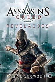 Revelações - Assassin´s Creed (Assassin's Creed Livro 4)