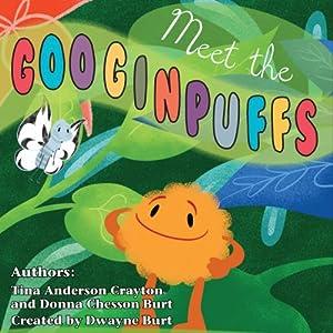 Meet the Googinpuffs Audiobook