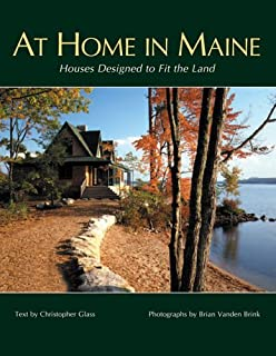 Maine Cottages: Fred L. Savage and the Architecture of Mount Desert