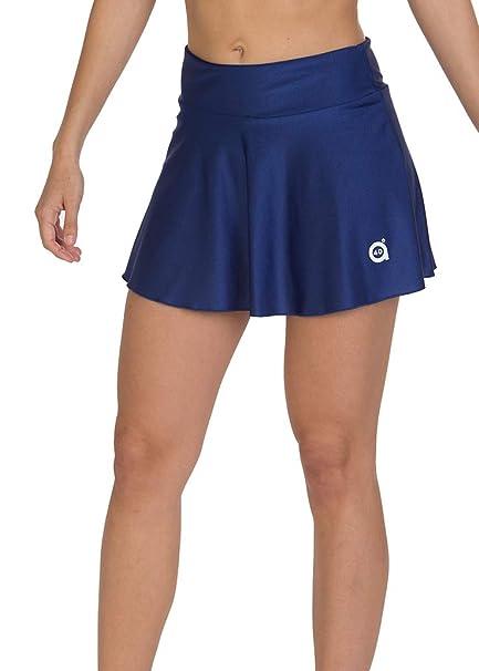 a40grados Sport & Style, Falda Fun, Mujer, Tenis y Padel ...