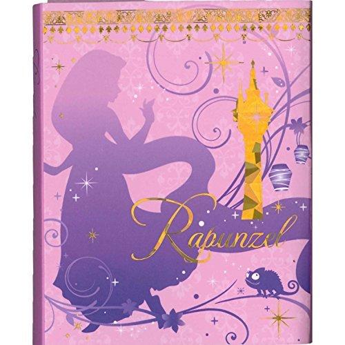 Delfino Stationary Disney Index Sticker seal Stipee memo Princess Rapunzel DZ76344