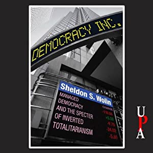 Democracy Incorporated Audiobook