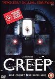 Creep [DVD]
