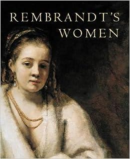 rembrandts women art design