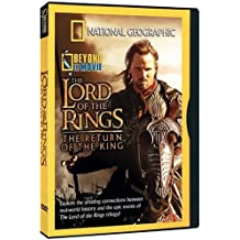 National Geographic Beyond the Movie - The Lord of the Rings - The Return of the King