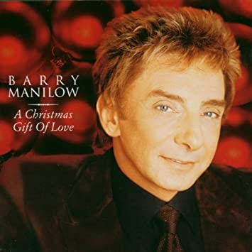Amazon a christmas gift of love barry manilow a christmas gift of love negle Gallery