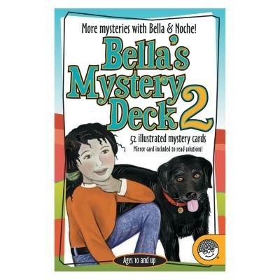 MindWare Bella's Mystery Deck 2 (Mystery Deck)
