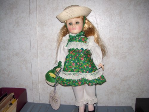Effanbee Doll (Mary, Mary)#1179 *COLLECTIBLE*