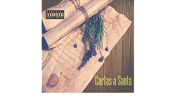 Cartas a Santa by Lobo Lf-a on Amazon Music - Amazon.com