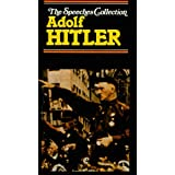 Speeches  Adolf Hitler