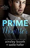Free eBook - Prime Minister