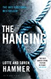 Front cover for the book The Hanging by Lotte Hammer