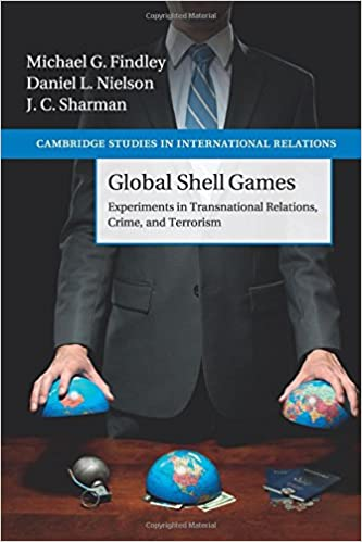 Global Shell Games: Experiments In Transnational Relations, Crime