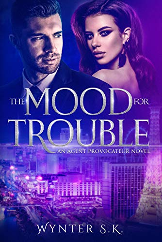 low price new specials how to buy The Mood for Trouble: A Romantic Spy Thriller (An Agent ...