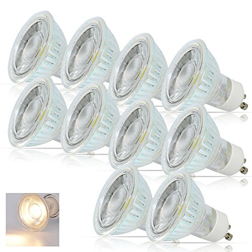 Dimmable Led Gu10 Light Fittings
