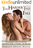 The Harder They Fall (English Edition)