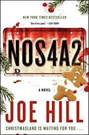 NOS4A2[NOS4A2][Paperback] de JoeHill