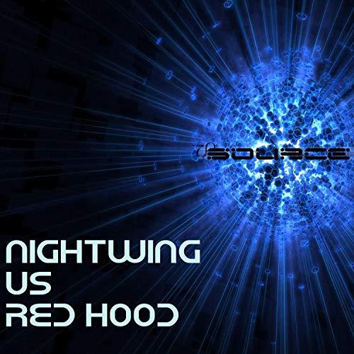 nightwing hood - 6