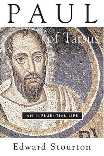 Download Paul of Tarsus: A Visionary Life PDF