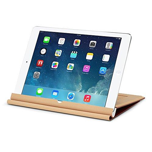 Felix 27306T Flipbook Mini for iPad Mini (Gen 1-3), Tan