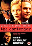 The Contender [DVD] [2001]