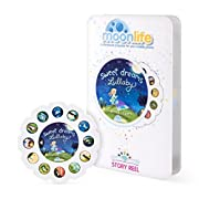 Moonlite Sweet Dreams Lullaby Reel for Story Projector