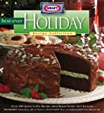 img - for Kraft Best-Ever Holiday Recipe Collection book / textbook / text book