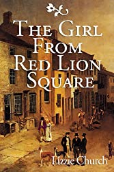 The Girl from Red Lion Square (English Edition)