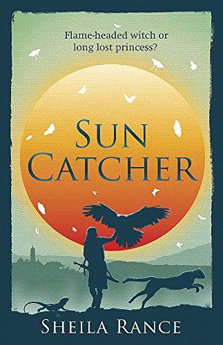 Sun Catcher (Sun Catcher Trilogy 1) Sheila Rance